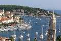 Holiday on Hvar Island