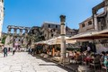 Split Croatia Sightseeing